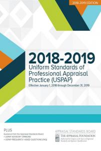 Değerleme Standartları 2018-2019